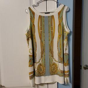 Eva Varro Dress Retro Size XL